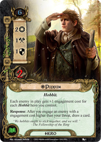 Best Lord Of The Rings Card Game Expansion