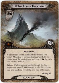 [Des Cachots Profonds et des Cavernes Obscures] Discussion générale Ffg_the-lonely-mountain-otd