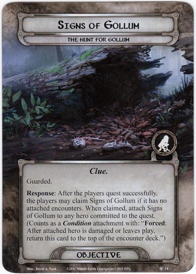The Hunt For Gollum Master Of Lore S Lotr Lcg Atlas