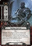 Angmar Captain