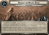 Assault on Helm's Deep