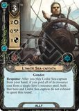Linhir Sea-captain