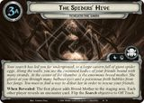 The Spider's Hive