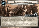Battle at the Crossings