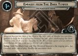 Embassy from The Dark Tower