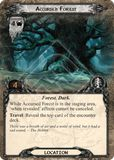 Accursed Forest