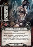 Grey Mountain Giant