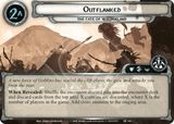 Outflanked - Outflanked