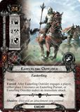 Easterling Outrider