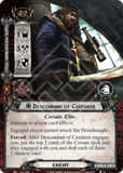 Descendant of Castamir