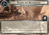 Destroy the Dreadnaught