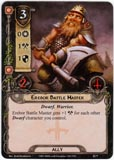 Erebor Battle Master