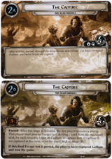 The Dead Marshes The Lord of The Rings LCG Overig
