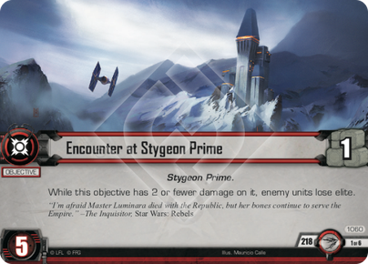 Encounter at Stygeon Prime