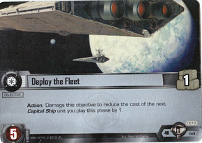 Deploy the Fleet