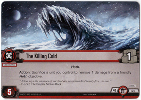The Killing Cold
