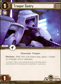 Trooper Sentry