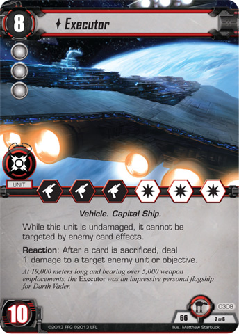 Executor trigger Med_executor-escape-from-hoth-66-2