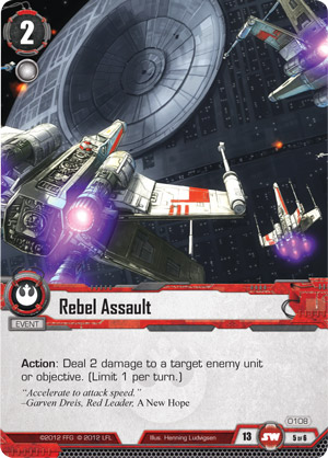 Rebel Assault
