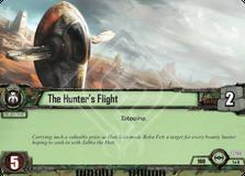 The Hunter's Flight