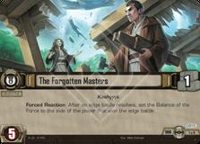 The Forgotten Masters