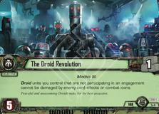 The Droid Revolution