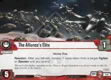 The Alliance's Elite