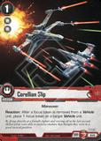 Corellian Slip