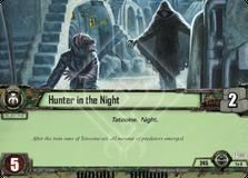 Hunter in the Night