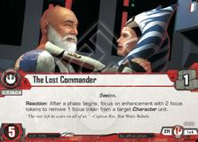 The Lost Commander