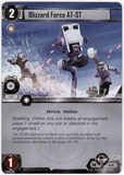 Blizzard Force AT-ST