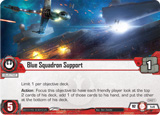 Blue Squadron Support