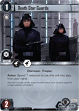 Death Star Guards