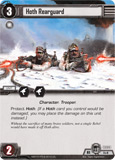 Hoth Rearguard