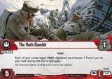 The Hoth Gambit