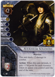 Averheim Soldiers