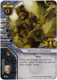 Battle Wizard
