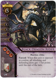 Black Dragon Rider