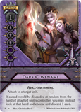 Dark Covenant