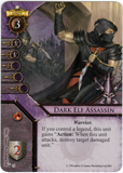 Dark Elf Assassin
