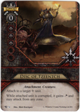 Disc of Tzeentch