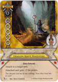 Dragon Mage Wakening