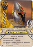 Helm of Fortune