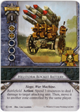 Helstorm Rocket Battery