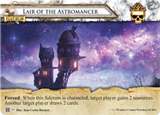 Lair of the Astromancer