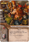 Long Drong's Pirates