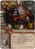 Mineshaft Engineer