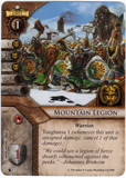 Mountain Legion