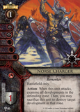 Norse Charger