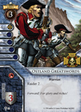 Ostland Greatswords